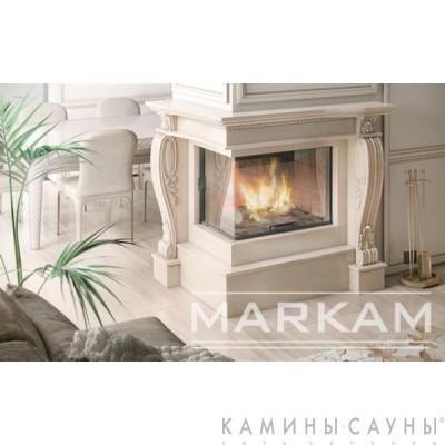 Каминная облицовка Лилея (Markam, Украина)