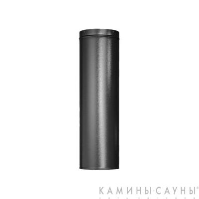 Дымовая труба 0,5м к барбекю Tundra Grill (античное серебро) (Muurikka, Финляндия)