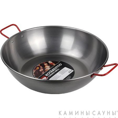 Сковорода Wok Pan Ø40мм Tundra Grill (Muurikka, Финляндия)