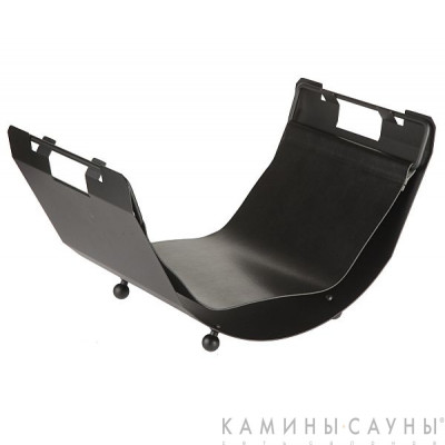 Дровница Comex 50.048N Leather Series