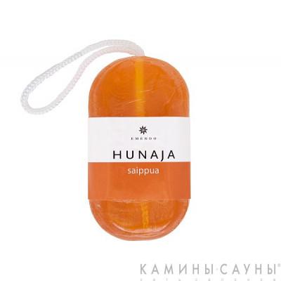 Мыло с петелькой 180г с медом, Финляндия