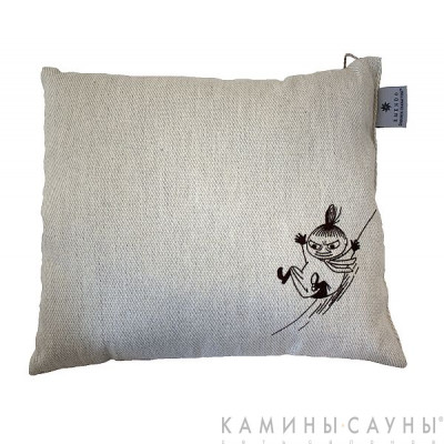Подушка для сауны Little My (Малышка Мю), Финляндия