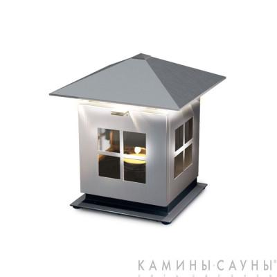 Светодиодная лампа JOI с питанием от свечей
