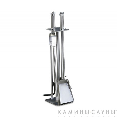 Каминный набор Comex 90.912 ( 4 предмета) Stainless Steel Series