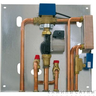 Монтажный комплект для производства горячей воды KIT 1 (Edilkamin, Италия)