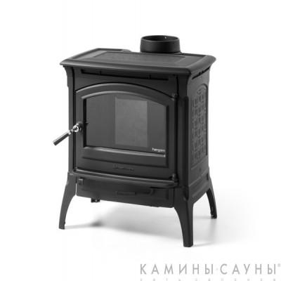 Дровяная печь Craftsbury (черная) (Hergom, Испания)