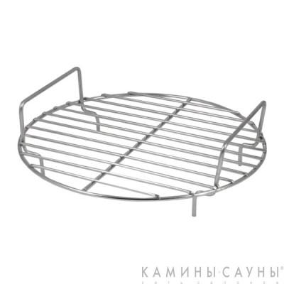 Решетка-гриль Ø25см к барбекю Tundra Grill (Muurikka, Финляндия)