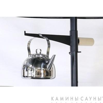 Кофейник с держателем к барбекю Tundra Grill (Muurikka, Финляндия)