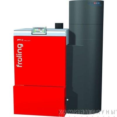 Пеллетный котел P4 Pellet 100 (100 кВт)