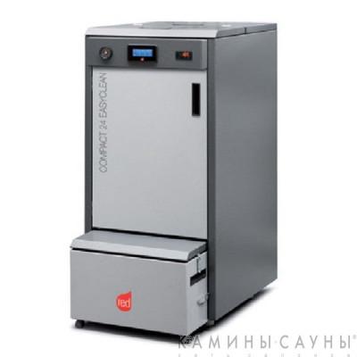Пеллетный котел Compact Easy Clean 45 (45 кВт)