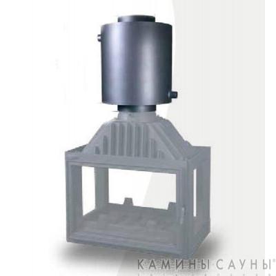 Водяной теплогенератор Mini Ø200мм (Technical, Венгрия)