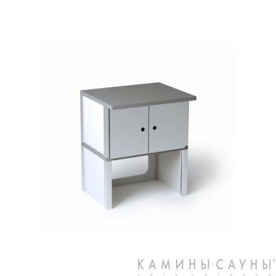 Разделочный стол к модульной системе барбекю Saint Vincent (Palazzetti, Италия)