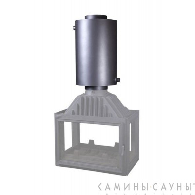 Водяной теплогенератор Maxi Ø200мм (Technical, Венгрия)