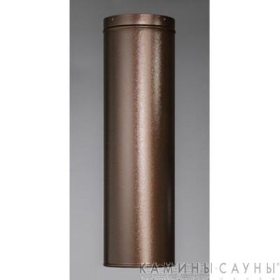 Дымовая труба 0,5м к барбекю Tundra Grill (античная медь) (Muurikka, Финляндия)