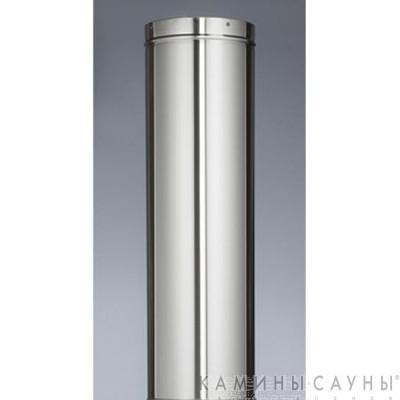 Дымовая труба 0,5м к барбекю Tundra Grill (нержавеющая сталь) (Muurikka, Финляндия)