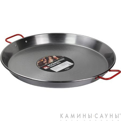 Сковорода Paella Pan Ø50мм Tundra Grill (Muurikka, Финляндия)