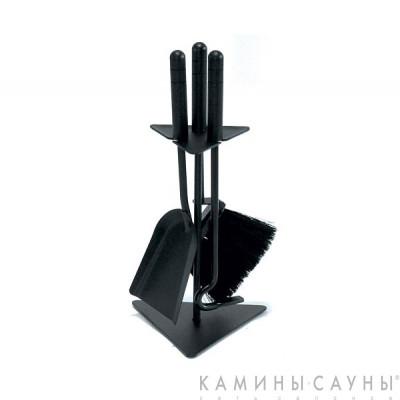Каминный набор Comex 50,557 ( 3 предмета) Black Series
