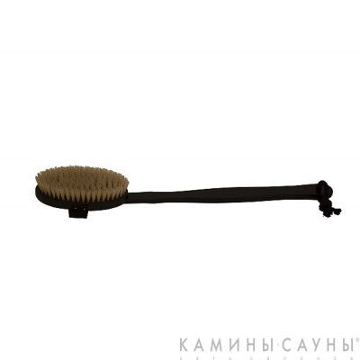 Щетка для сауны черная, Финляндия