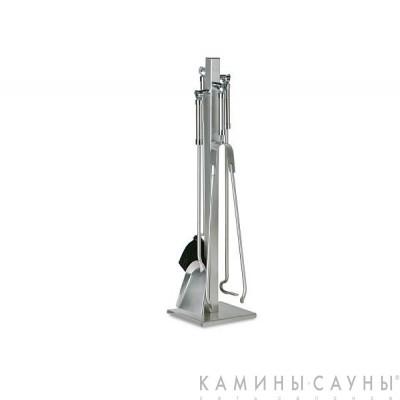Каминный набор Comex 90.964 ( 4 предмета) Stainless Steel Series