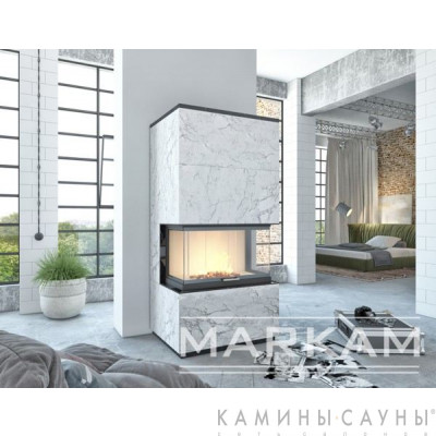 Каминная облицовка Канада (Markam, Украина)