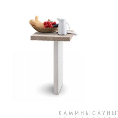 Боковой стол к барбекю Caorle (Palazzetti, Италия)