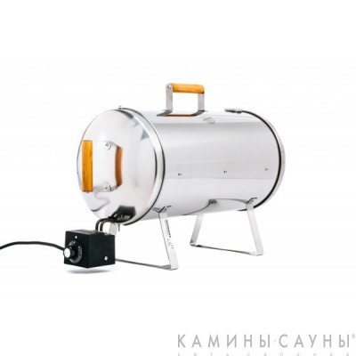 Коптильня электрическая Smoker Pro 1,1 кВт (Muurikka, Финляндия)