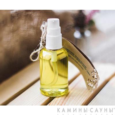 Защитный флюид для кончиков волос с маслом брокколи 30 мл