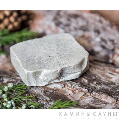 Соляное мыло для рук и тела