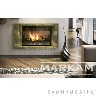 Каминная облицовка Роса фронтальная (Markam, Украина)