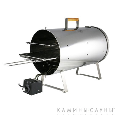Коптильня электрическая Smoker Pro 1,2 кВт (Muurikka, Финляндия)