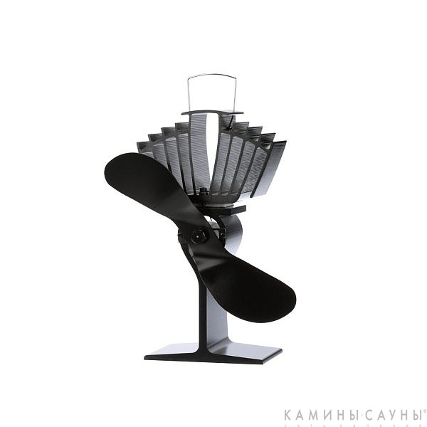 Ecofan AirMax, Black Blade
