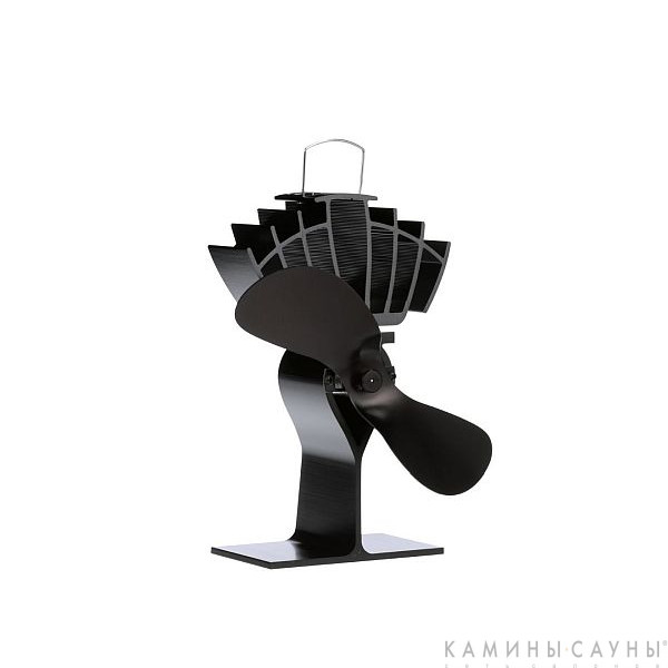 Ecofan Ultrair (black blade)