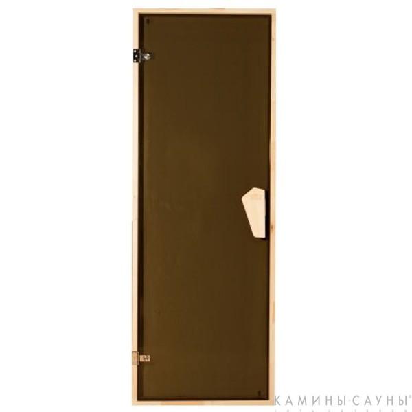 Дверь для сауны 70х190мм (Украина)